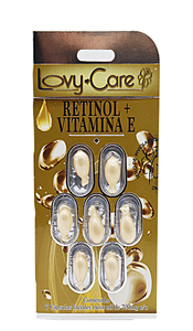 Vitamina E Facial 7 Cap