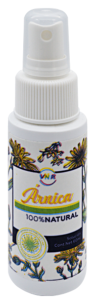 Arnica Spray 60 Ml