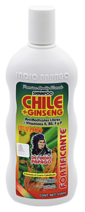 Shampoo Chile 550 Ml
