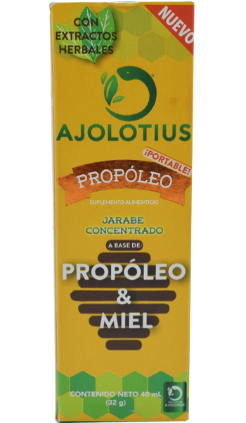 Propoleo En Spray 40 Ml