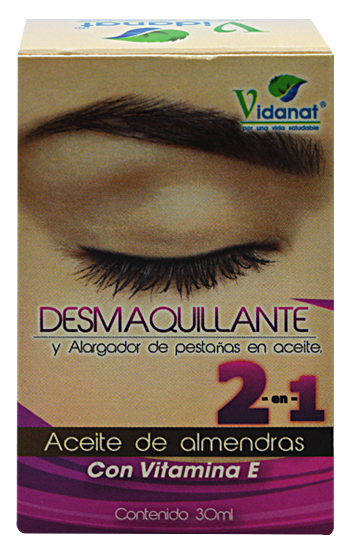 Desmaquillante De PestaÑas 30 Ml