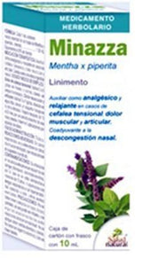 Minazza 10 Ml