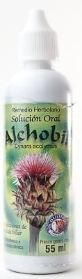 Alchobil Extracto 55 Ml