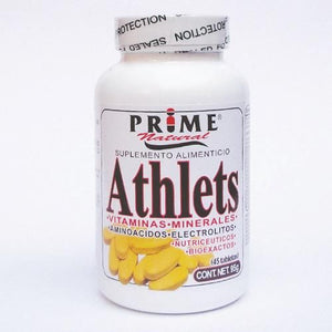 Athlets 45 Tab