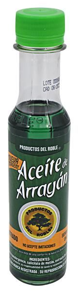 Aceite De Arrayan 150 Ml