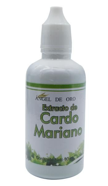 Cardo Mariano Extracto 60 Ml