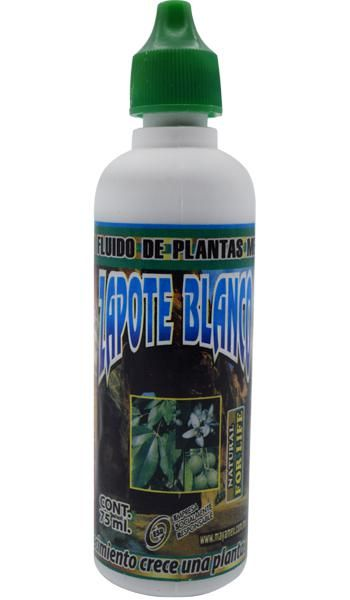 Zapote Blanco Extracto 75 Ml
