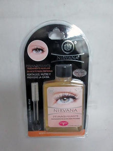 Desmaquillante Para Pesta?as 40 Ml ( Nirvana )