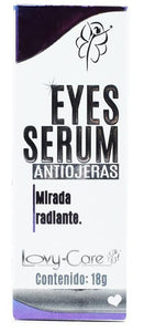 Serum Antiojeras 18 G
