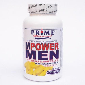 Mpower Men 45 Tab