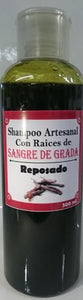 Shampoo Sandre De Drago 500 Ml
