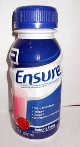 Ensure Fresa 237 Ml
