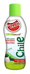 Shampoo Chile Con Ajo 1100 Ml