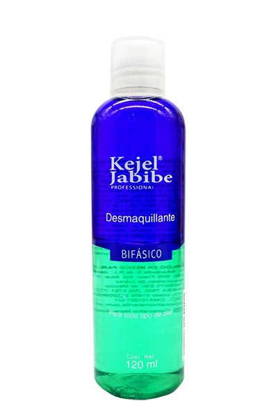 Desmaquillante Bifasico Herbal 120 Ml