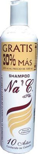 Shampoo Na C Plus Tradicional 650 Ml