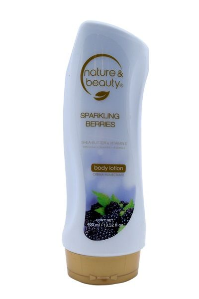 Crema Corporal Sparkling Berries 400 Ml