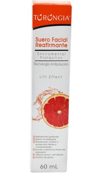Suero Facial Reafirmante 60 Ml
