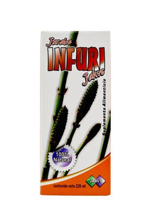 Jarabe Infuri 220 Ml