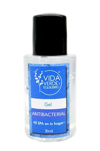 Gel Antibacterial 30 Ml