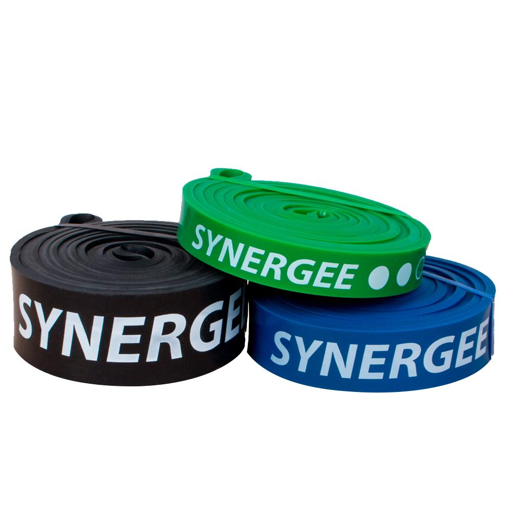 Synergee Resistance Bands