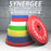 Synergee Fractional Plates and Change Plates