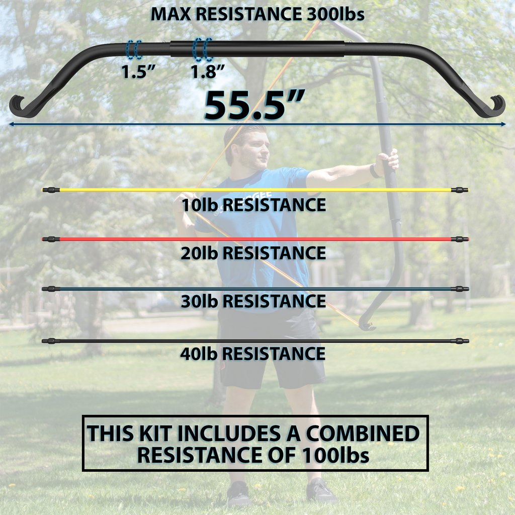 Resistance Bow