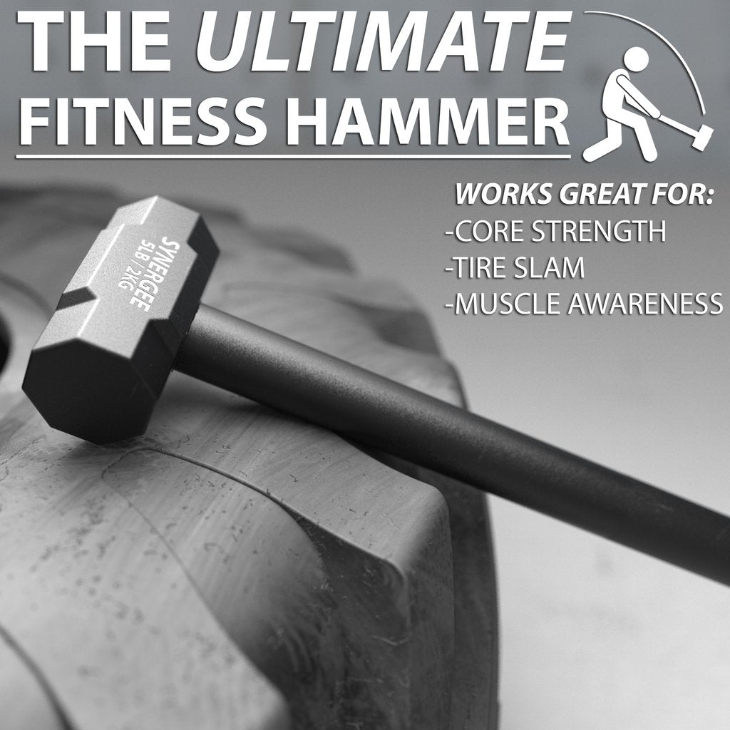 Synergee Fitness Hammer