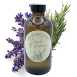 Load image into Gallery viewer, Lavender and rosemary hand soap