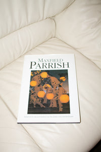 Vintage Maxfield Parish book (D238)