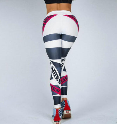 Sexy Womens Workout Leggings For Joggers Fitness legging high waist Elastic Sporting leggins workout Jegging leggings