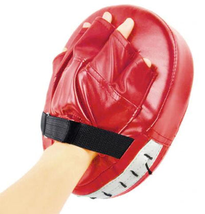 Boxing Gloves Pads