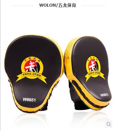 MMA Focus Punch Pad Boxing Training Gloves