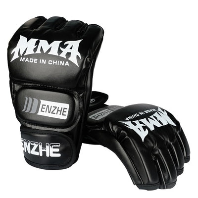 Boxing Gloves MMA -Muay Thai Training