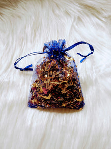 Herbal Sachets - Pisces Apothecary