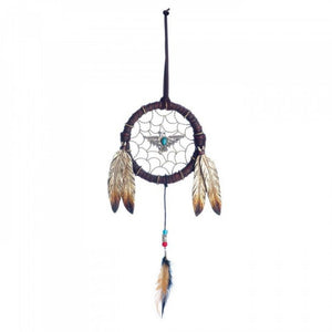 Feather Dreamcatcher Decoration