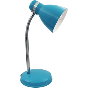 Sxe Metal Desk Lamp (blue)