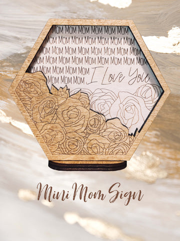 Teardrop Western Tooled Leather Earrings