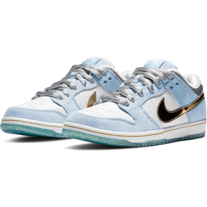 Sean Cliver X Nike SB Holiday Dunk Low