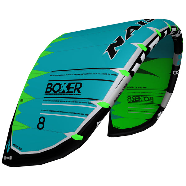 2020 NAISH BOXER KITE
