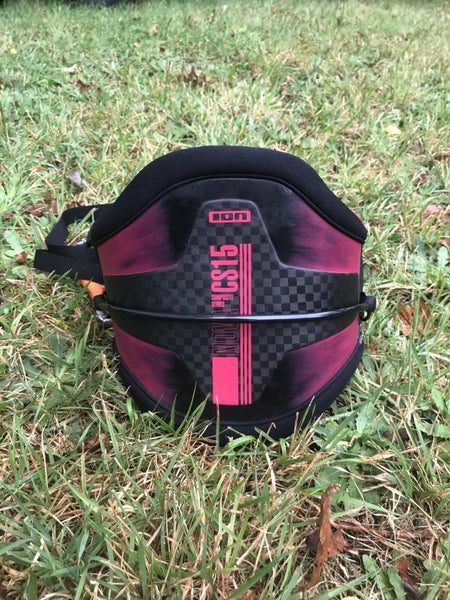2019 Ion Nova CS 15 Medium Kiteboarding Harness