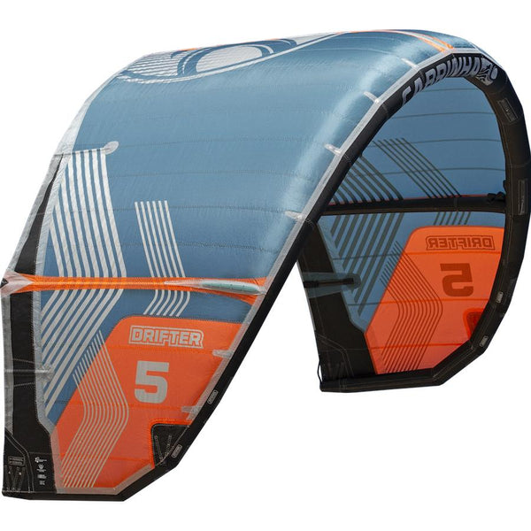 Blue/Orange 2020 Cabrinha Drifter