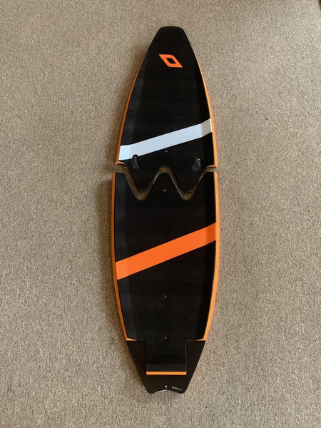2020 Nobile Infinity Split Carbon 5'6 BLEM Surfboard