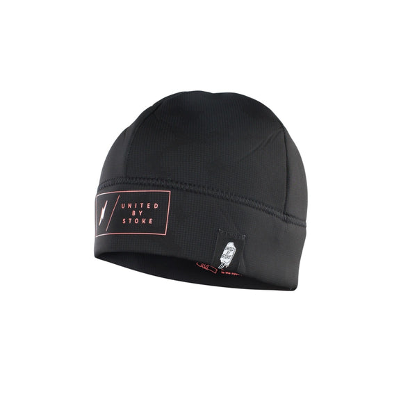 ION Neoprene Beanie Black