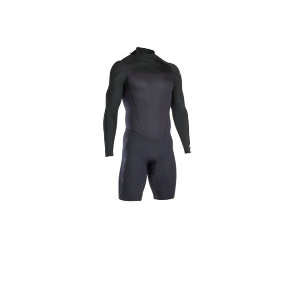 2020 Ion Strike Element Shorty LS 2/2 Backzip Wetsuit