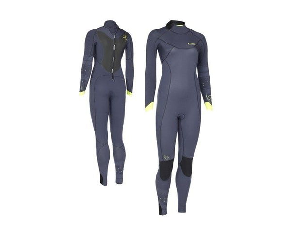 2017 ION Jewel 5/4 Women's Wetsuit Small