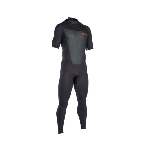 2018 ION Strike Element Steamer Short Sleeve Back-Zip 2/2 Small Wetsuit