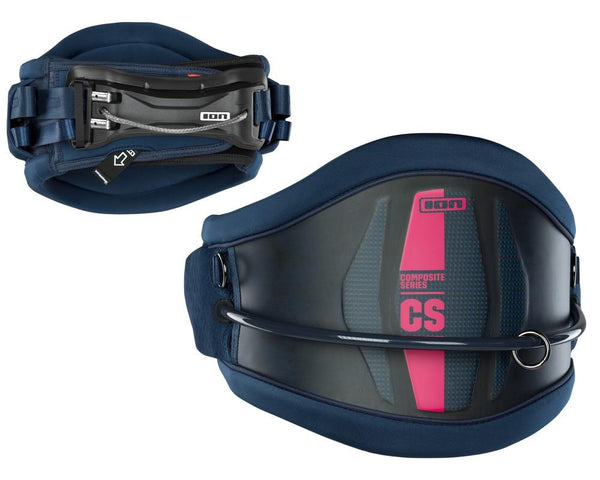 2018 Ion CS Wave Kiteboarding Harness