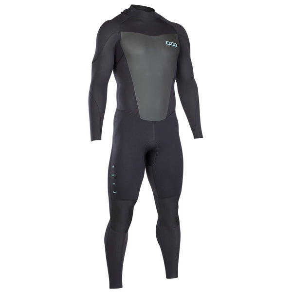 2019 Ion Strike Element Backzip Semidry 3/2 Wetsuit