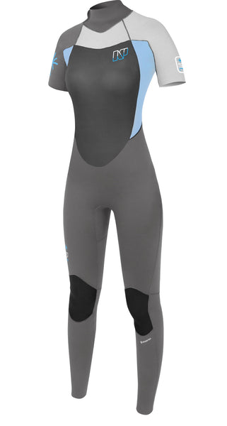2017 NP Spark 3/2 Women's Short sleeve Fullsuit