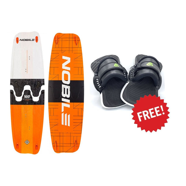 2020 Nobile NHP Splitboard Package